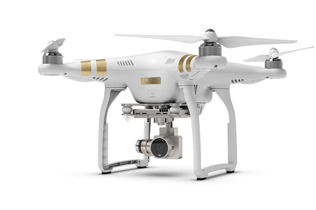 DJI Phantom 3 Large