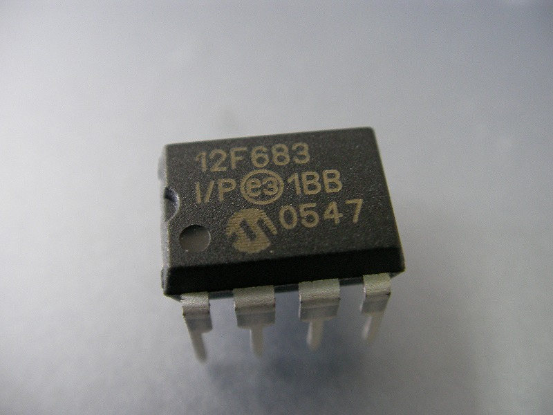 Microchip PIC